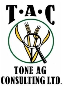 Tone Ag Consulting Ltd.